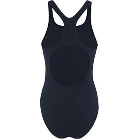 speedo Essentials Endurance+ Medalist Swimsuit Women true navy